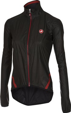 Castelli Idro Womens Waterproof Jacket