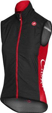 Castelli Pro Light Womens Wind Vest