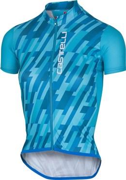 Castelli Future Racer Kids Short Sleeve Jersey  554599fef