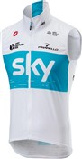 Castelli Team Sky Pro Light Wind Vest