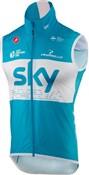 Castelli Team Sky Pro Light Wind Vest