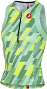 Product image for Castelli Free Womens Tri Singlet