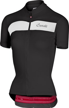 Castelli Scheggia FZ Short Sleeve Jersey