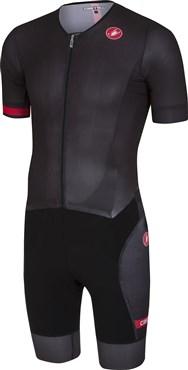 Castelli Free Sanremo Short Sleeve Suit