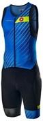 Castelli Free Sanremo Sleeveless Suit