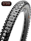 "Maxxis High Roller II+ 3C Maxx Terra EXO Tubeless Ready Folding 27.5"" Tyre"