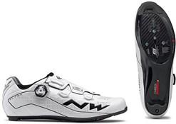 Northwave Flash 2 Carbon SPD MTB Shoes