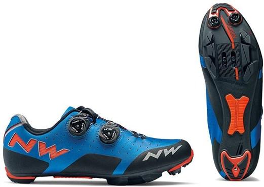 Northwave Rebel SPD MTB Shoes