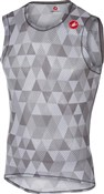 Product image for Castelli Pro Mesh Sleeveless Base Layer