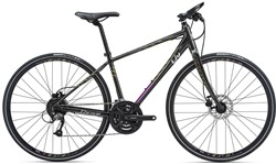 Liv Thrive 2 Disc Womens - Nearly New - M 2018 - Bike
