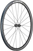 Token RoubX Carbon All-Road Wheels