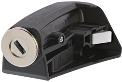 Haibike Battery Lock & Key