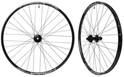 Product image for Stans NoTubes Arch S1 Wheelset