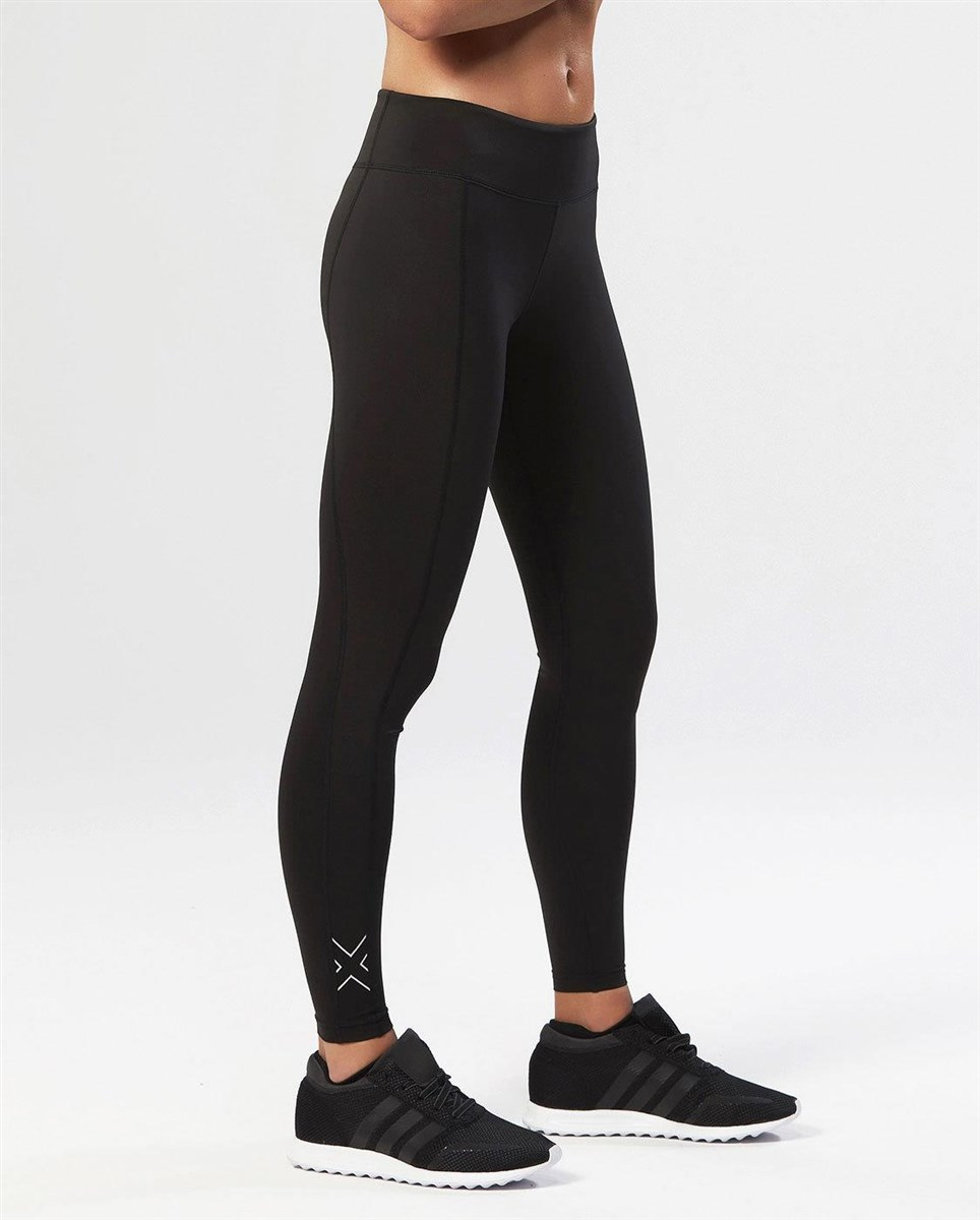 2XU Fitness Womens Compression Tights | Compression