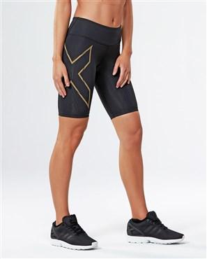 2XU MCS Run Womens Compression Shorts