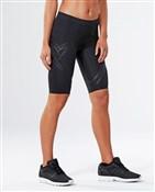 2XU Lock Womens Compression Shorts