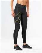2XU MCS Womens Mid-Rise Compression Tights