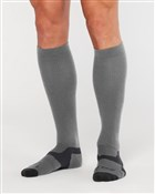 2XU Vectr Merino L.C Full Length Socks