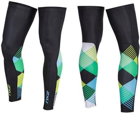 2XU Cycle Leg Warmers