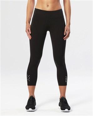 2XU Fitness Womens Compression 7/8 Tights | Compression