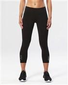 2XU Fitness Womens Compression 7/8 Tights