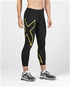 2XU Womens Compression 7/8 Tights