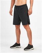 "2XU Training 2 in 1 Compression 9"" Shorts"