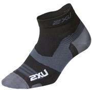 2XU Vectr Ultralight 1/4 Crew Socks