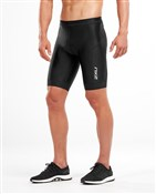 "Product image for 2XU Perform 9"" Tri Shorts"