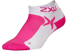 2XU Performance Womens Low Rise Socks