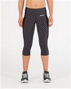 2XU Fitness Womens Compression 3/4 Tights