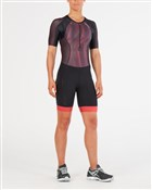2XU Compression Womens Sleeved Trisuit