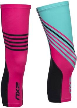 2XU Cycle Knee Warmers