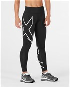 2XU Ice X Mid-Rise Womens Compression Tights