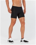 2XU Compression 1/2 Shorts