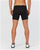 2XU Compression 1/2 Shorts