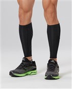 2XU Lock Compression Calf Guards