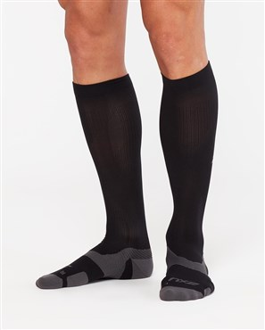 2XU Vectr L.Cush Full Length Socks