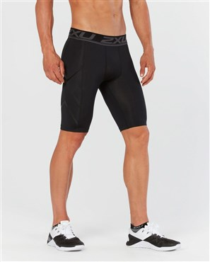 2XU Accelerate Compression Shorts