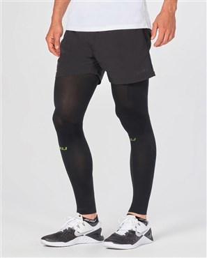 2XU Recovery Flex Leg Sleeves | Compression