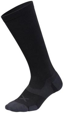 2xu vectr cushion full length socks