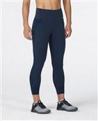 2XU Fitness Hi-Rise Womens Compression 7/8 Tights