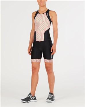 2XU Perform Womens Y Back Trisuit