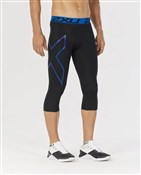 2XU Accelerate Compression 3/4 Tights