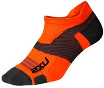 2XU Vectr Ultralight No Show Socks