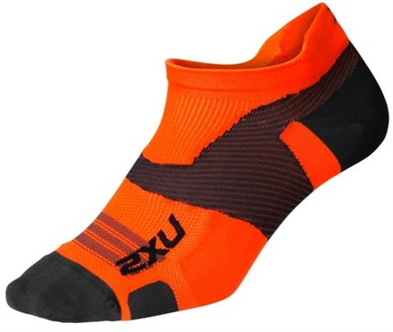 2XU Vectr Ultralight No Show Socks