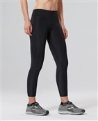 2XU Mid-Rise Womens Compression 7/8 Tights