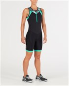 Product image for 2XU Active Womens Trisuit