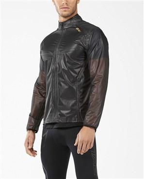 2XU GHST Membrane Jacket | Jakker