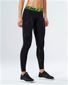 2XU Refresh  Recovery Womens Compression Tights